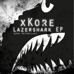 Lazershark EP Albümü