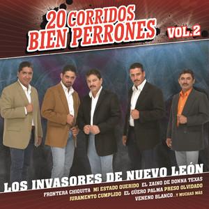 20 Corridos Bien Perrones (Vol. 2) album