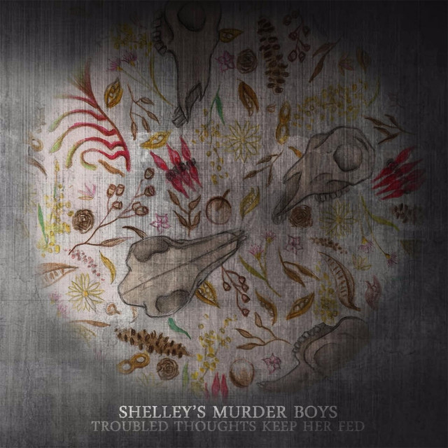 Shelley's Murder Boys