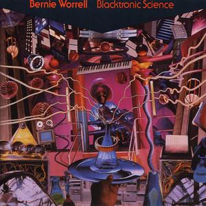 Blacktronic Science album
