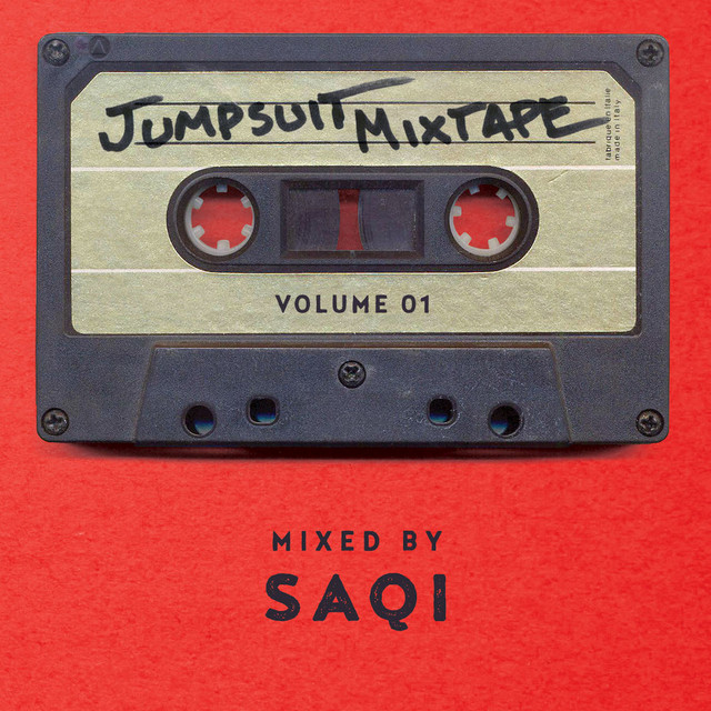 Jumpsuit Mixtape, Vol. 1