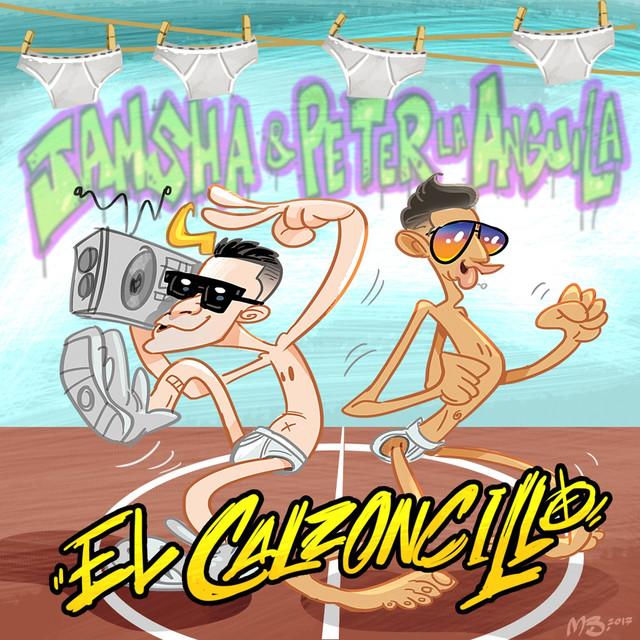 El Calzoncillo (feat. Peter La Anguila)