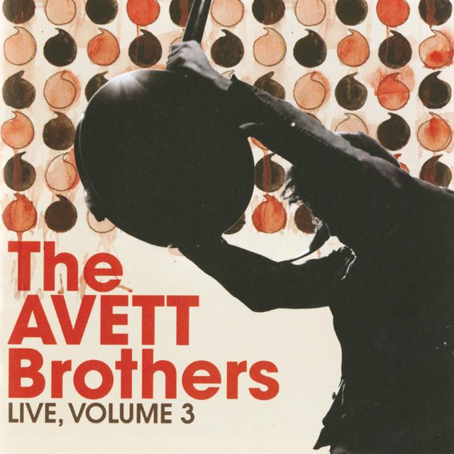 Live, Vol. 3 (Live At Bojangles' Coliseum/2009)
