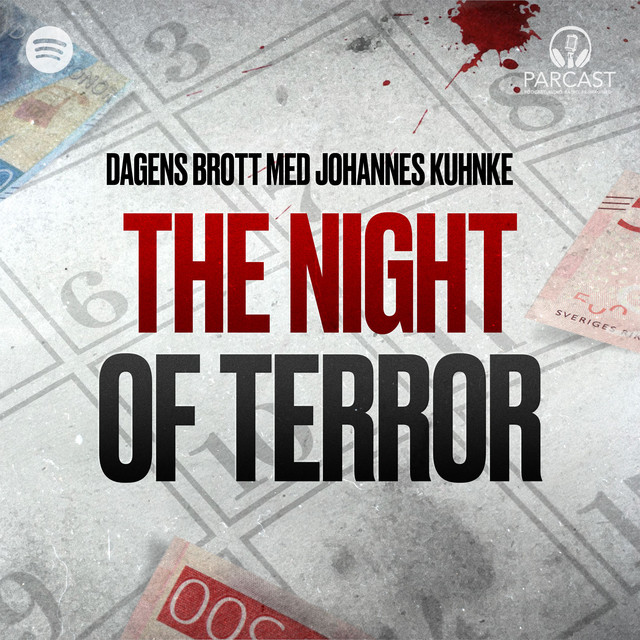 Johannes Kuhnke: The night of terror