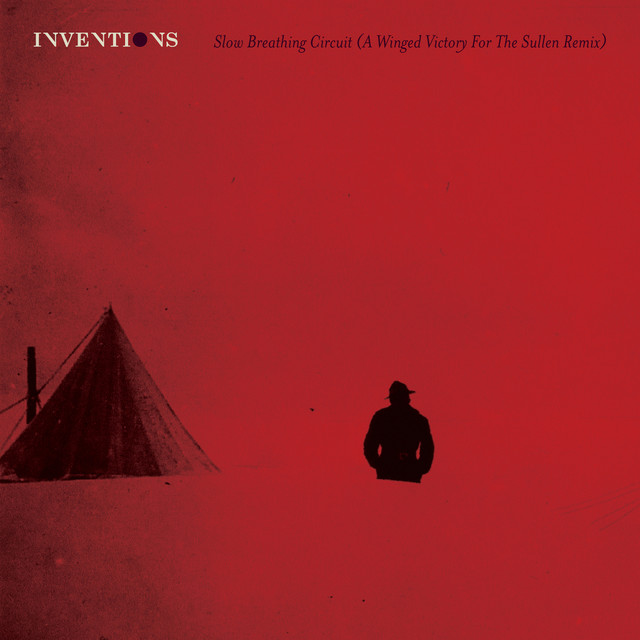 Inventions / A Winged Victory for the Sullen