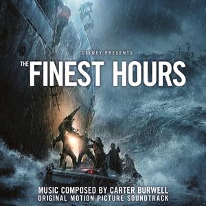 The Finest Hours (Original Motion Picture Soundtrack) album