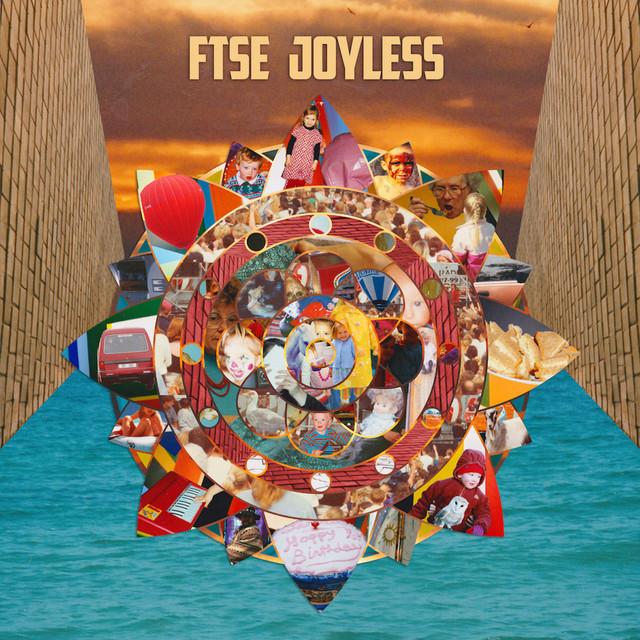Joyless (Deluxe)