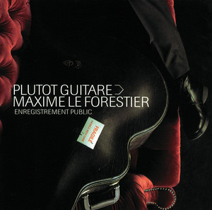 Plutôt guitare album