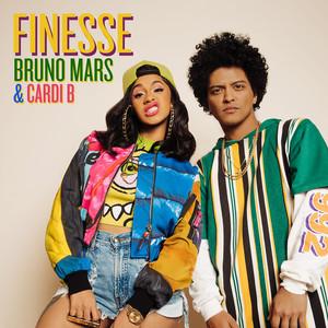 Bruno Mars – Finesse