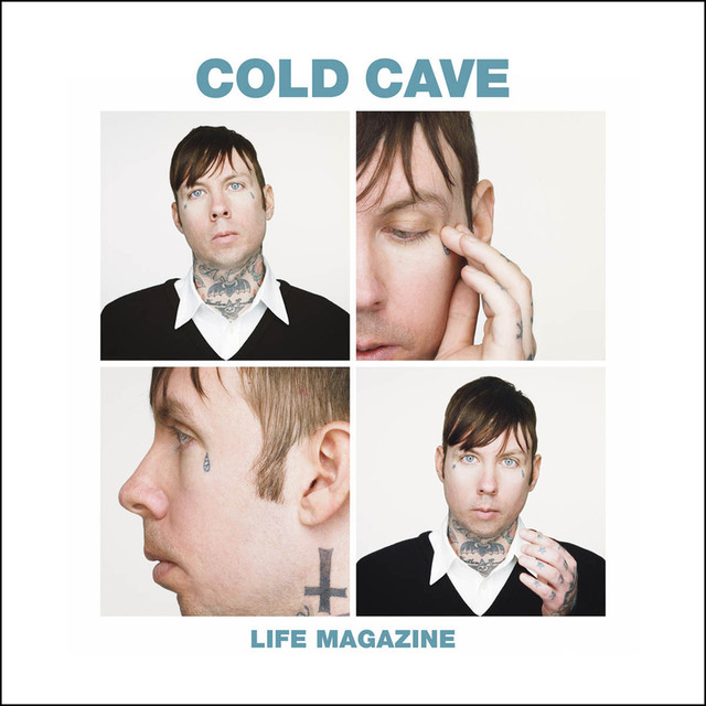 Life Magazine Remixes EP