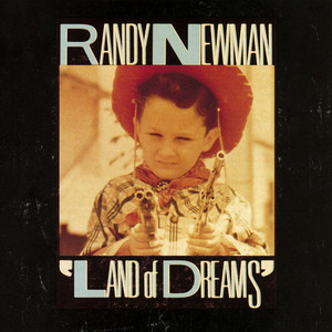 Land of Dreams album