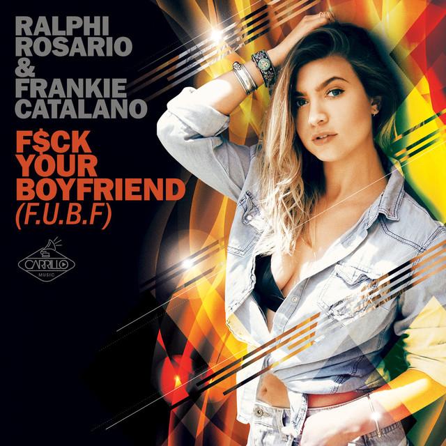 Ralphi Rosario - The Brinca EP