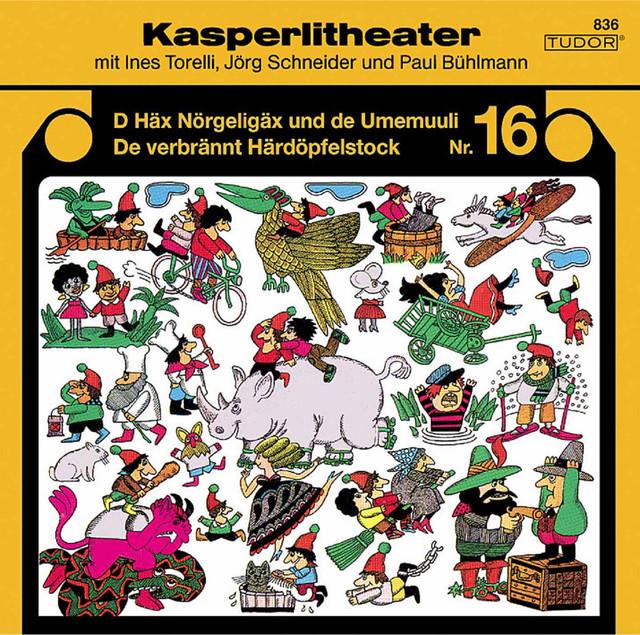 kasperlitheater