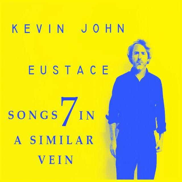 Kevin John Eustace