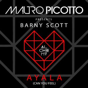 Ayala (Can You Feel) [feat. Barny Scott]