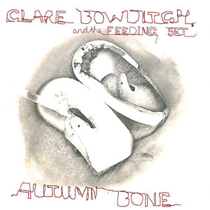 Clare Bowditch Old Joelene cover