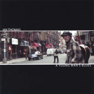 A Young Man's Blues album