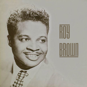 Blues Masters-Roy Brown-Vol. 22 album