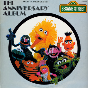 Ernie, Bert One and One Make Two cover