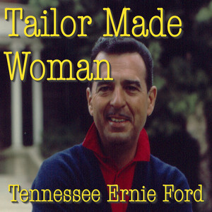 Tailor Made Woman