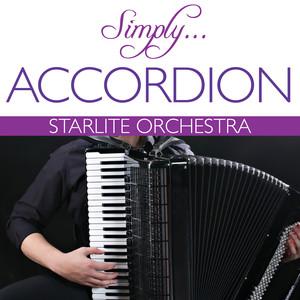 Simply¿Accordion Albumcover