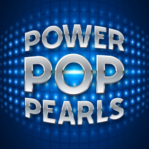 Various Artists Power Pop Pearls album cover