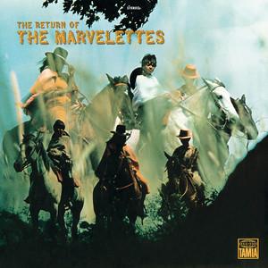 The Return of the Marvelettes album