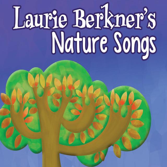 Laurie Berkner's Nature Songs Albumcover