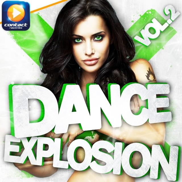 Dance Explosion, Vol. 2