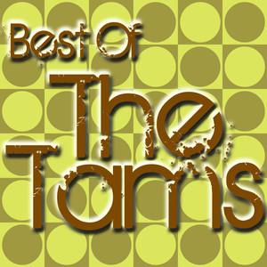 Best Of The Tams album