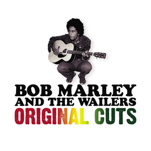 Bob Marley & The Wailers 400 Years cover