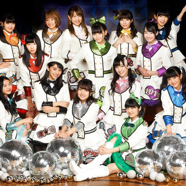 SUPER☆GiRLSのライブの画像