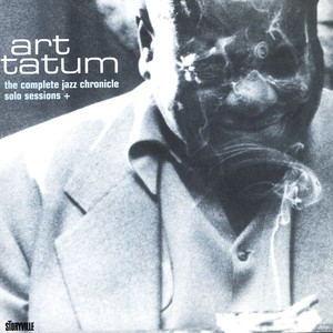 Art Tatum You Took Advantage Of Me cover