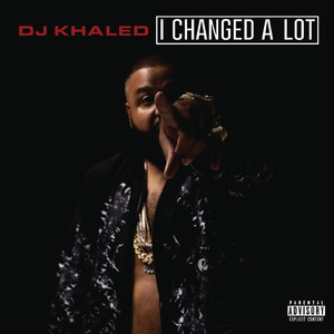 I Changed A Lot (Deluxe) Albumcover