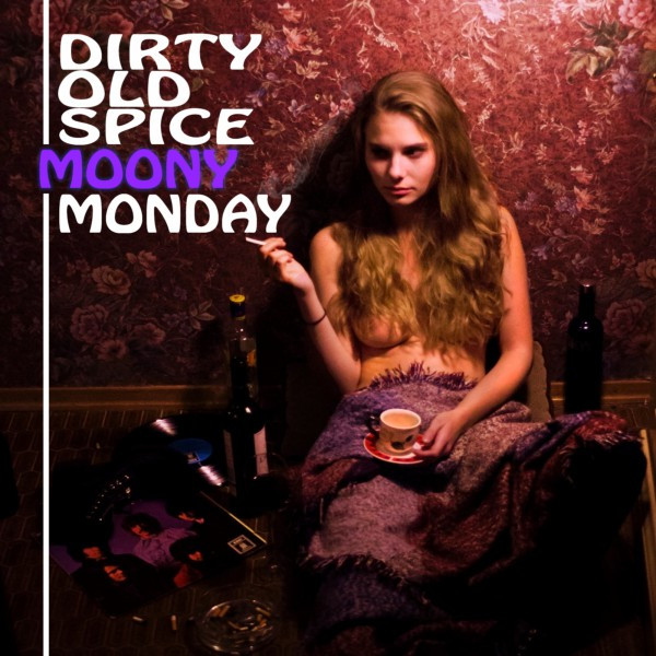 Dirty Old Spice