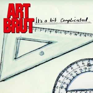 It's a Bit Complicated album