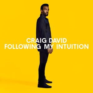 Following My Intuition (Deluxe) album