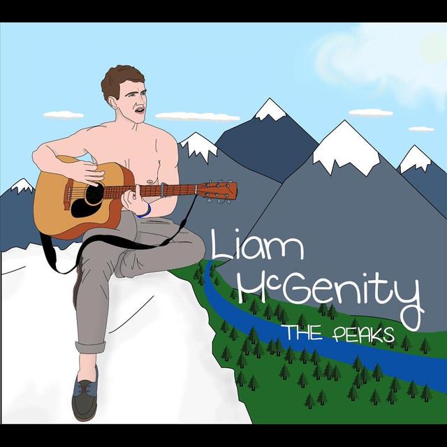 Liam Mcgenity