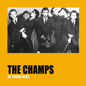 The Champs At Their Best album
