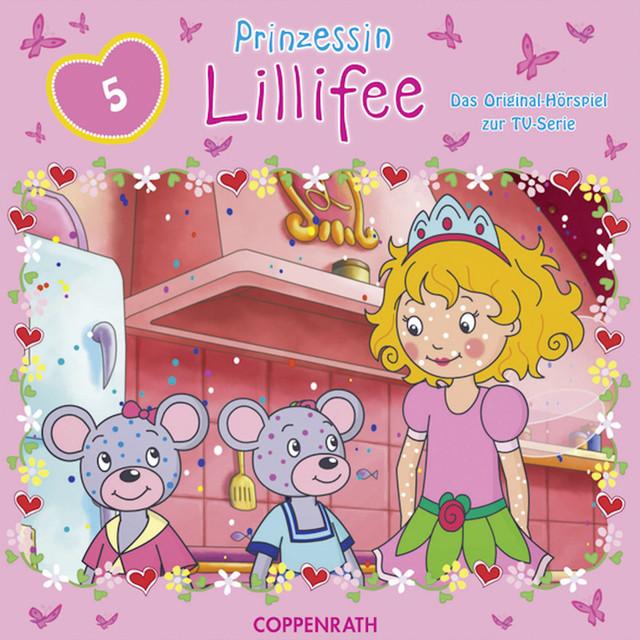 05 - Das Hörspiel zur TV-Serie Cover