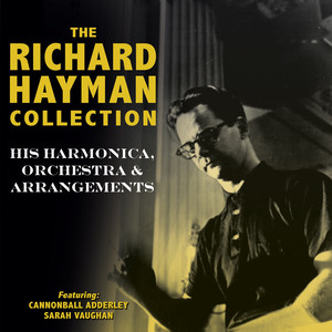 Richard Hayman Ebb Tide cover