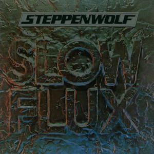 Slow Flux album