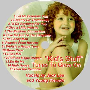 Kid's Stuff album