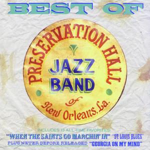 Best of Preservation Hall Jazz Band album