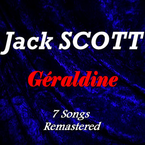 Geraldine (7 Songs Remastered) album