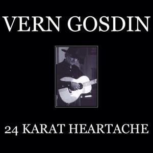 24 Karat Heartache album