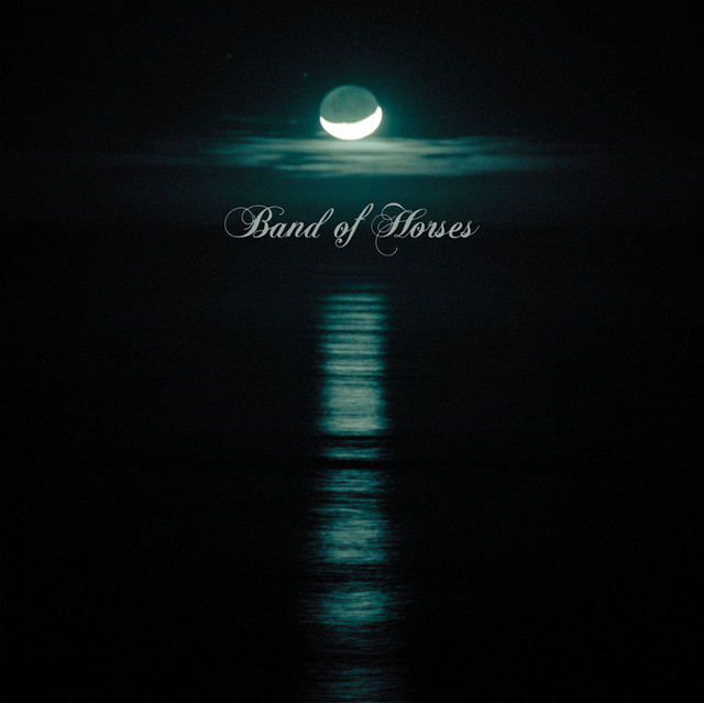 Album cover for Cease To Begin by Band of Horses