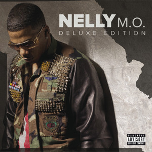 M.O. (Deluxe Edition) Albumcover