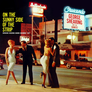 On the Sunny Side of the Strip album