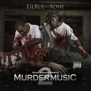 Murder Music 2 Albümü
